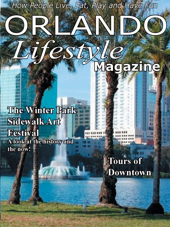 Florida LifeStyle Online Magazine Tv Show Travel Guides